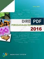 48338 ID Direktori Perusahaan Kehutanan 2016