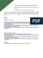Descarga de Acciones y Bonos Bolsa y Proyectos de Inversióin