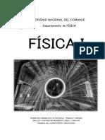 Física 1 - Cuadernillo 2018 -Final