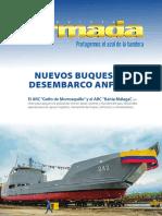 Revista_armada_105 Modelo PAPS Para La PES