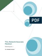 Networking L1