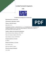 Informe Práctica de Materiales 8