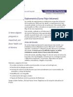 Northwestern Medicine Espirometria Curva Flujo Volumen Spirometry Fvl