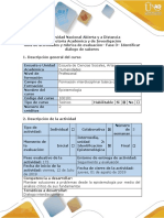 Guía de actividades y rúbrica de evaluación-Fase 3- Identificar diálogo de saberes.docx