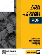 Wheel Loaders Integrated Tool Carriers v1.1 03.13.14 Part B