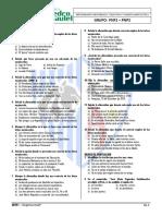 PNP - Comunicación - Ortografía