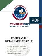Grupo 3 - Betapharm