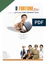 Child Fortune Plus