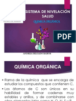 7. Química Orgánica