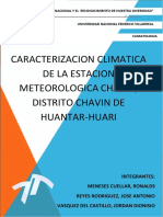 240456085-Informe-de-Caracterizacion-Climatica-Del-Distrito-de-Chavin-de-Huantar-provincia-de-Huari-Departamento-de-Ancash.docx