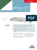 Optimux-4T1