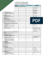 Daftar Obat Formularium Pkm