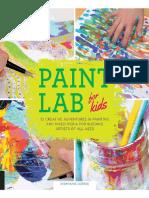 儿童绘画Paint Lab for Kids