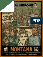 Xxiv Informe de Tlachinollan. Montaña. Manantial de La Resistencia Torbellino de Esperanza
