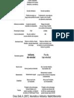 Cuadro Comparativo Hidráulica y Neumática