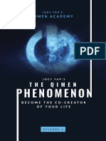 Episode1-TheQiMenPhenomenon