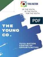 Yuva Nation Brochure