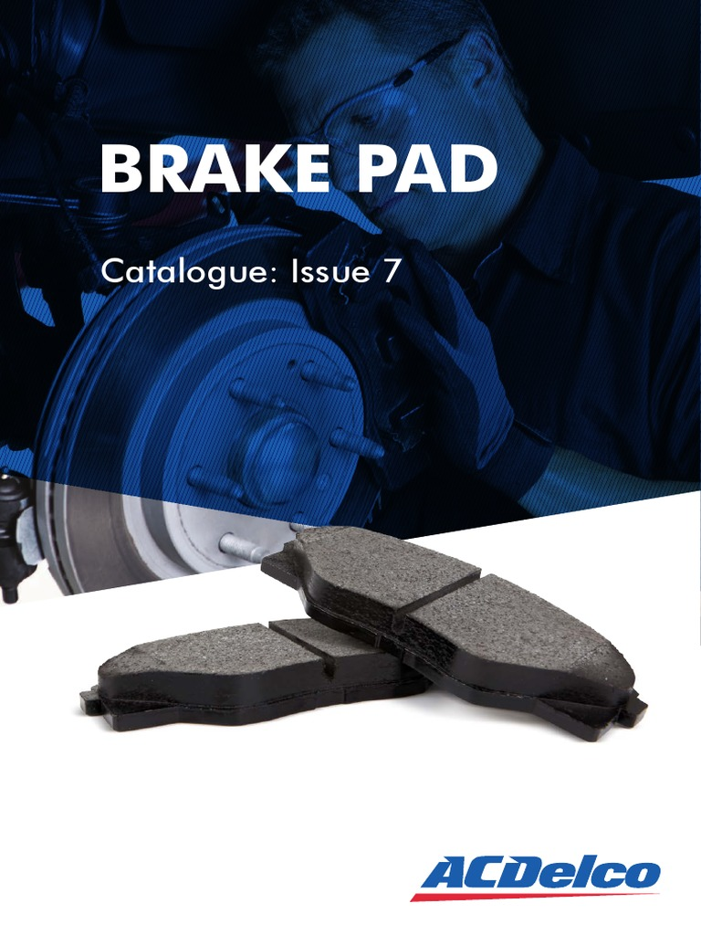 Front Disc Brake Pad Set for Toyota Hiace LH103 LH113 LH125 RZH103 RZH113 RZH125