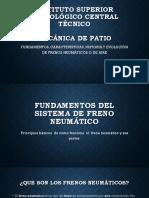 FRENOS NEUMÁTICOS.2