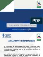 5. Módulo Vigilancia Epidemiologica