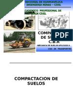 4 Compactacion - Cbr