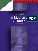 Psicologia y Dolor. en Temas