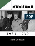 Origins of World War II