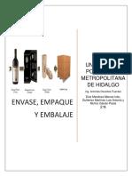 Envase, Empaque y Embalaje12