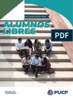 Alumnos Libres 2019 21