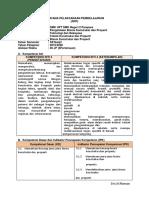 Rpp Pengelolaan Bisnis Konstruksi Dan Properti 12 Smk