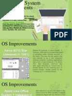 Rodel OS Improvement GUI