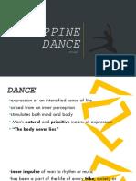 Ph Dance