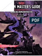 D&D 5° Manuale DM