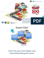 Presentasi Smart City Depok