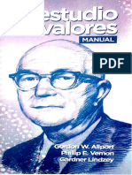 Manual Test de Valores Alport Completo.pdf · Versión 1