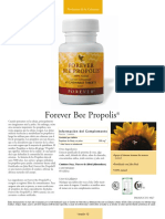 027 Forever Bee Propolis SPA