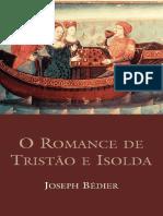 O romance ed tristão e isolda