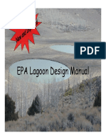 EPA Lagoon Design Manual_Paul Krauft Utah State.pdf