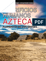 Sacrificios humanos (Más Allá de La Ciencia)