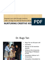 2019 Dr Bugs @ Dhamma Minders 5