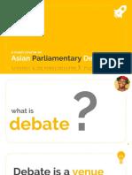 DebateDebate