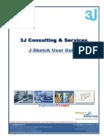 J-Sketch User Manual Eng
