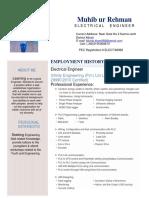 Muhib's C.v Et ENginner form attock.pdf