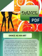 Dance Intro