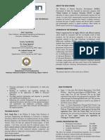 GIAN Course Brochure Multi Scale Modelling