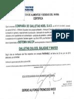 Certificado INVIMA 2016 Espanol Ok