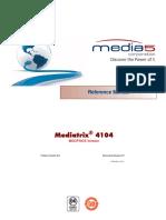 Mtx 4104 Mgcp-ncs Reference