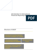IFRS in Ethiopia