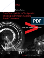 Accenture Rural India Markets Research 2015
