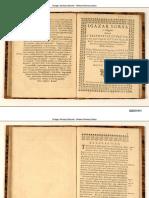 Medgyesi Pal - Lonyai Zsuzsanna (Bocskai Istvan felesege) temetese nov vagy decz 12 1656